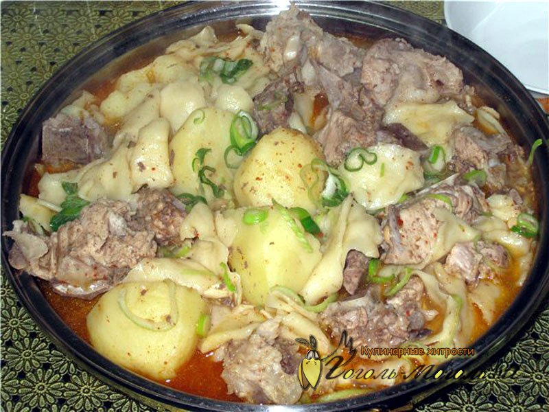 Корейская еда рецепты с фото