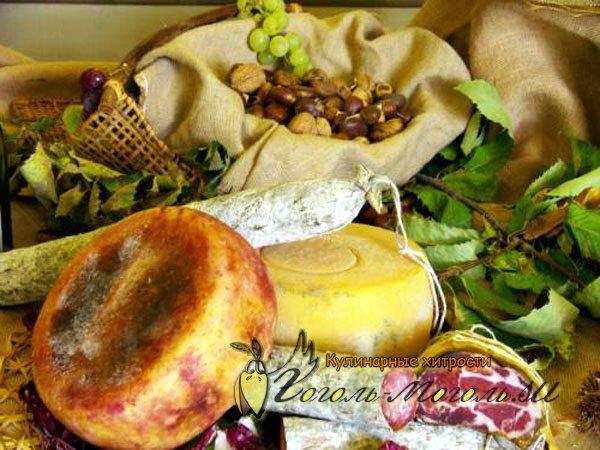 29 сентября: день итальянской кухни в дакар фудзон!