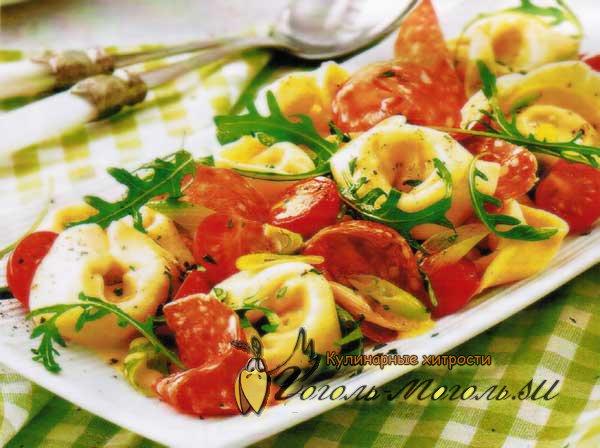 салат елена рецепт фото