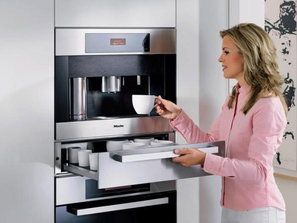 Европейцев заставят использовать только «экономные» кофеварки