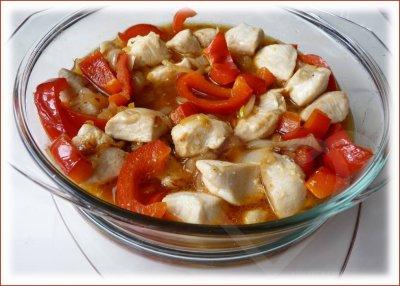 Рецепт мяса в сладко кислом соусе > » мы научим вас