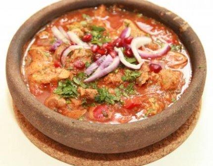 Первые блюда кавказской кухни