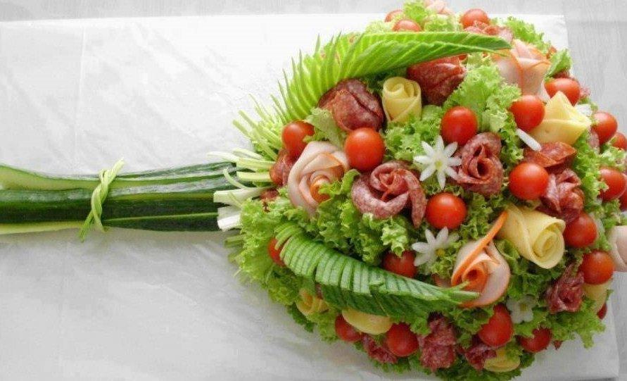 икарди поздравление с овощами на юбилей ней присутствовали