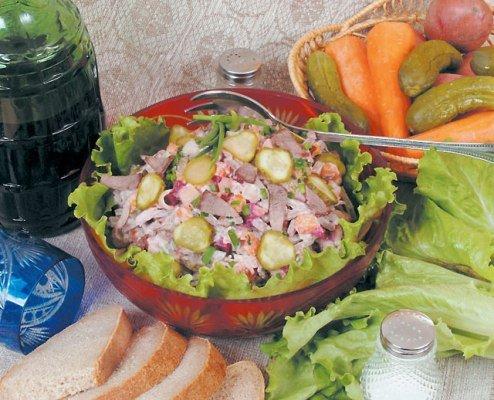 Мясо тушеное с баклажанами рецепт с фото